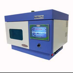 Microwave Ultrasonic Synthesis Extraction Reactor System