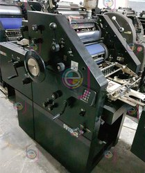 Ab Dick 9910 Mini Offset Machine
