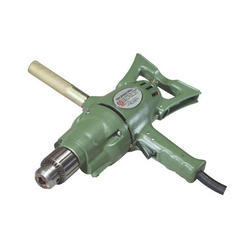 WDH  Morse Taper Heavy Duty Drill