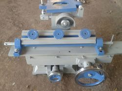 Cup Wheel Blade Grinder Machine