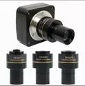 C-Mount USB3.0 CMOS Microscope Camera