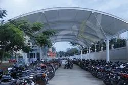 Tensile Roofs