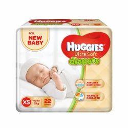 Huggies Soft Sx