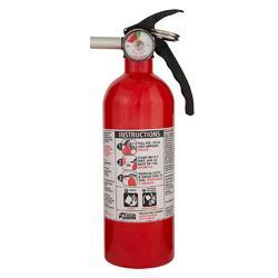 Automatic Modular Fire Extinguisher