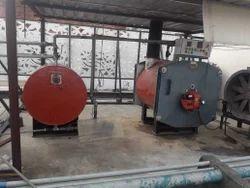 Hotel Water Boiler