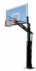 Basketball Pole - Height Adjustable
