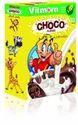 125 gm Choco Flakes Mono Carton