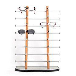 Eyewear Non Lockable Display Rod