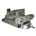 Semi Automatic Plastic Extruder Machine