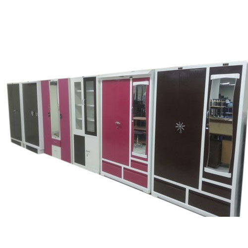 Godrej Design Mirror Steel Almirah, Rs 8500 /piece, Jain