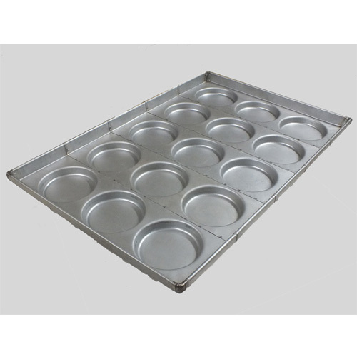 Manufacturer of Bread Pans & Multi Cavity Bread and Cake Trays by