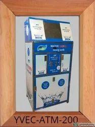 YVEC ATM-200 Water ATM