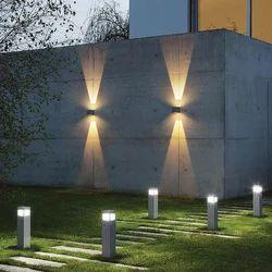Garden LED Outdoor Light