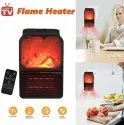flame heater