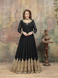 PR Fashion New Designer Floor Length Suit