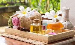 Aroma Therapy, Aromatherapy Massage in India