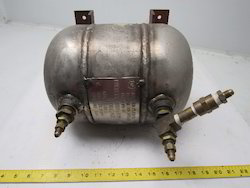 High-Pressure Chemical Air Tank