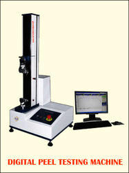 Digital Peel Strength Tester