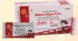 Malaria PF PV Antigen Test Kits