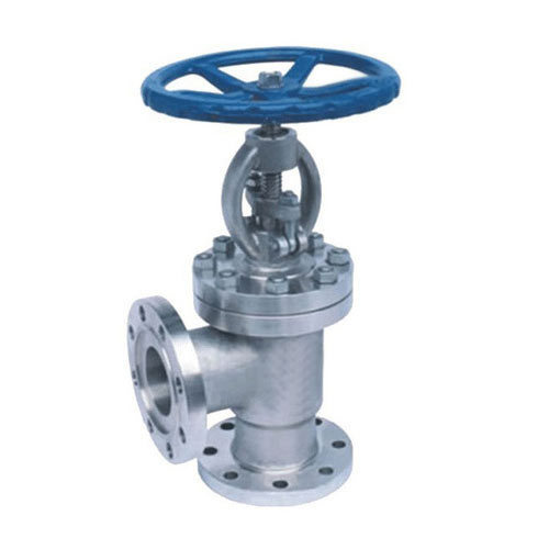 Angle globe valve globe valve radiant flow engineers ahmedabad angle globe valve ccuart Image collections