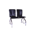 Airport 2 Seater Chair