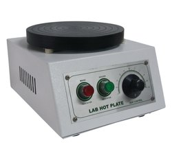 Blacknut Lab Hot Plate