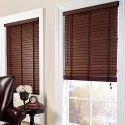 6mm Wooden Window Blinds