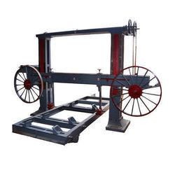 Trolley Saw Machine