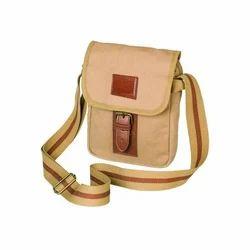 Crazy Adjustable Sling Bag, For Casual Wear