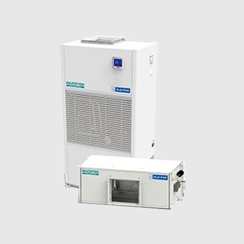 Single Phase Blue Star Ducted Air Conditioner