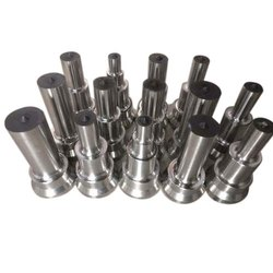 Stainless Steel CNC Punching Machine Spare