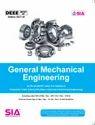 General Mechanical Engineering Book