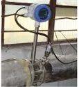 LPG Gas Flow Meter