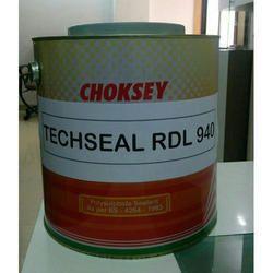 Polysulphide Sealant Techeal