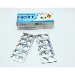 Montrelief LC Tablets