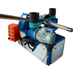 Paper Tube Spiral Winding Machine