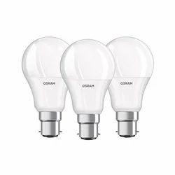 Osram LED Bulb 6500K B22, Power: 45 W