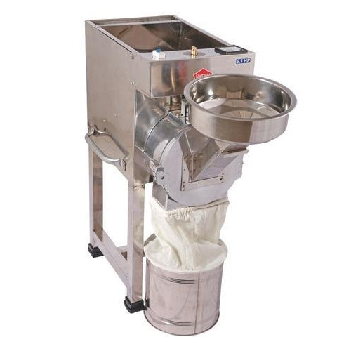 SS 2 In 1 Dry And Wet Grinder
