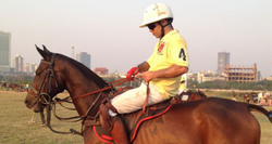 HPRC Horse Riding Coursesses