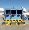 8 Ton Bitumen Drum Decenter