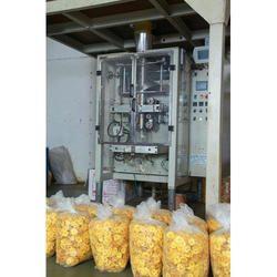 Banana Chips Packing Machine
