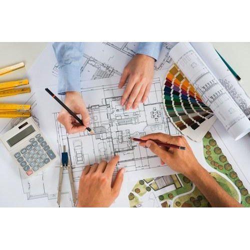 Architectural Designing Service