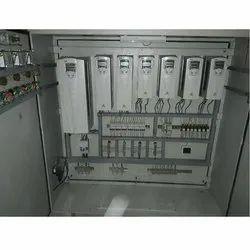 Delta AC Drive Panel, 220-240 V