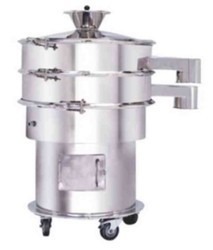 Mechanical Sifter