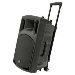 Educorp 150Watts Portable PA System