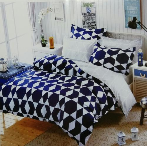 Double Bed Comforter Set