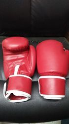 Boxing Glove Leather