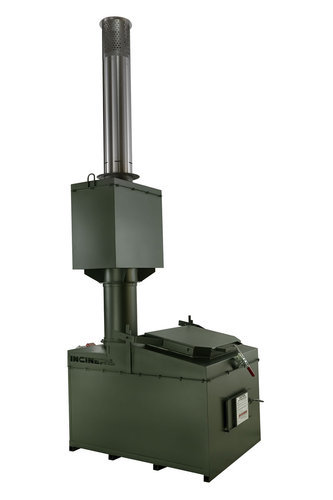 Incinerators - Small Animal Incinerator Manufacturer from Ambala