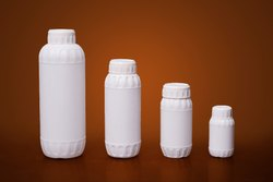 Empty Pharmaceutical Bottles