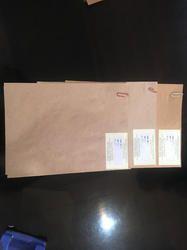 High B.F Kraft Paper